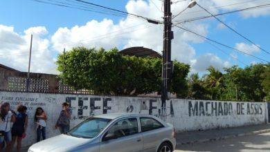 TCE-PB intima gestão de Panta a explicar falta de aulas em escola de Santa Rita