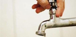 Manutenção suspende abastecimento de água em bairros de JP na noite desta terça