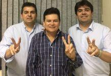 Mais uma liderança do PRTB rejeita aliança com o PV e reafirma apoio a João Azevêdo