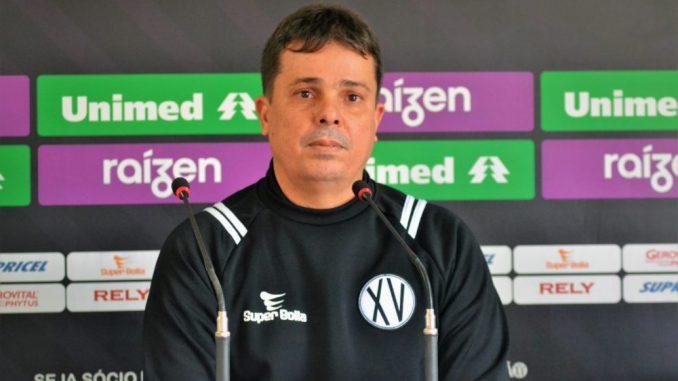 Botafogo-PB anuncia acerto com novo treinador para a sequência da Série C