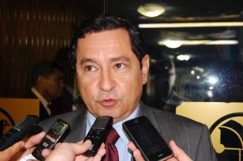 Deputado petista garante que Luiz Couto aceitou convite para disputar Senado na chapa de João