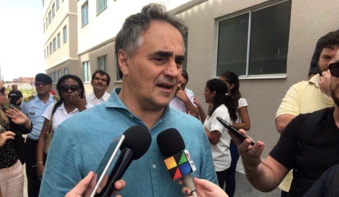 Após morte de filho de secretária, Cartaxo cancela agenda política em JP
