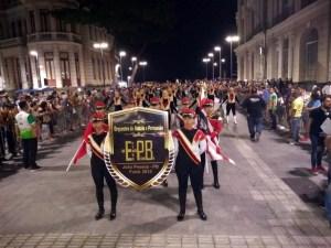 Escolas estaduais da PB conquistam Campeonato Nacional de Bandas e Fanfarras