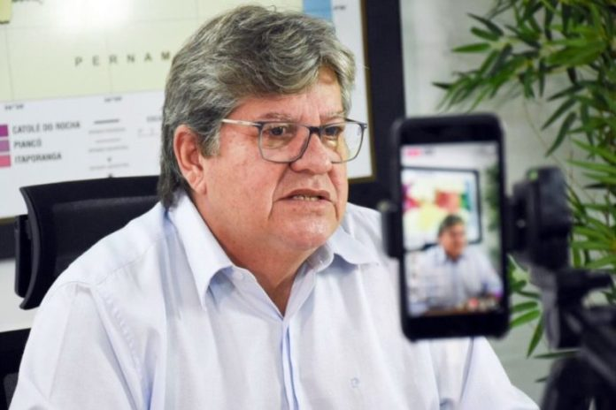 João Azevêdo anuncia novos nomes para o seu secretariado; assista