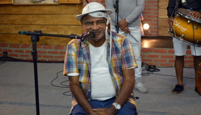 Paraibano Pinto do Acordeon recusa convite para cantar na posse de Bolsonaro