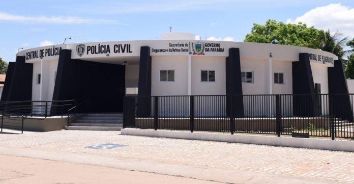 Ricardo entrega nesta sexta-feira a nova Central de Polícia Civil de Cajazeiras