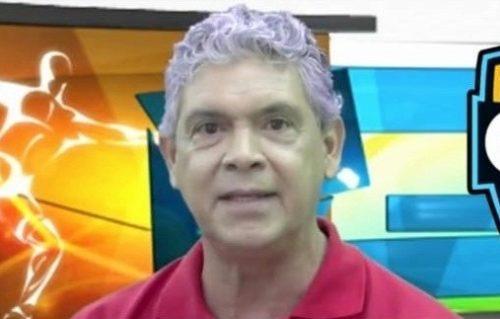 Velório do radialista Sérgio Taurino começa no início da tarde desta sexta-feira