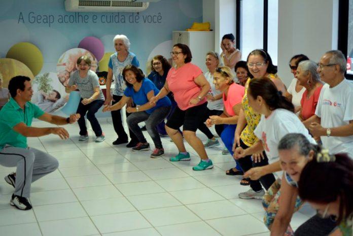 Geap Saúde é a operadora preferida entre os beneficiários centenários