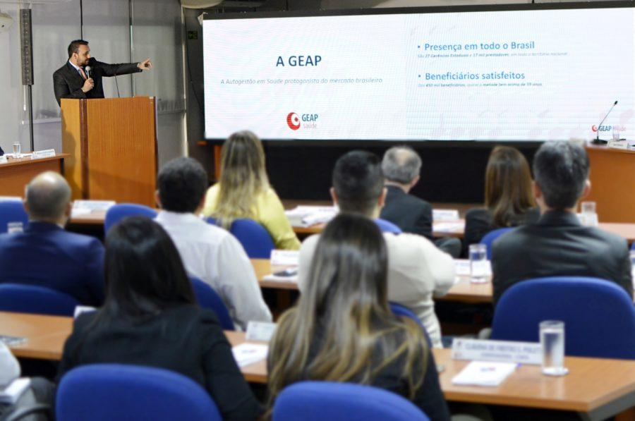 Governança corporativa e Compliance são prioridades da Geap Saúde
