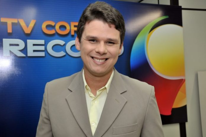 Paraibano se mantém como um dos jornalistas mais Premiados do Brasil