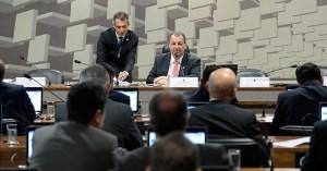 Comissão do Senado atesta 'saúde financeira' do Estado e autoriza empréstimo de US$ 50 milhões à PB