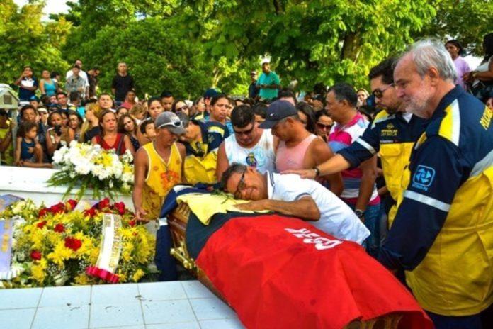 Dois anos após atropelar agente do Detran-PB, herdeiro do grupo São Braz deve ir a júri popular