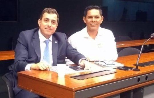 Presidente do Stiupb destaca atuação de Gervásio para barrar MP do Saneamento