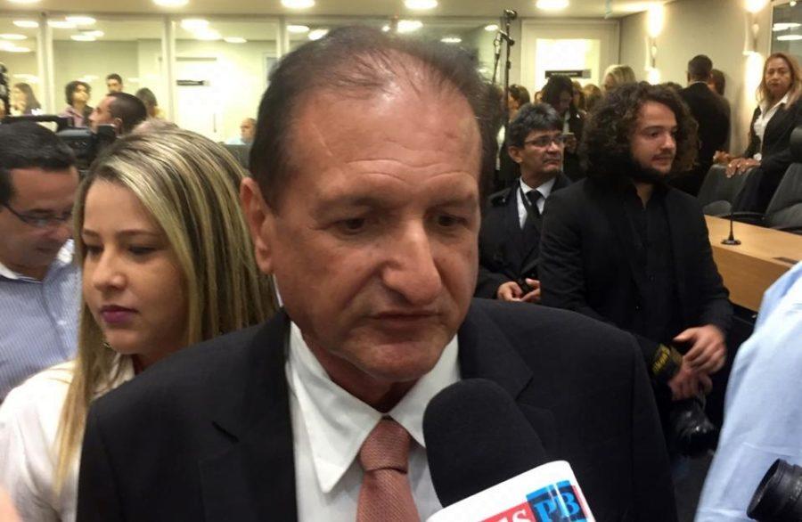 Hervázio Bezerra destaca votos de membros da oposição em sua candidatura
