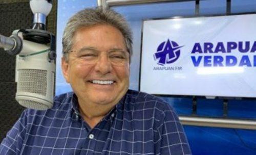 Na Arapuan: presidente da ALPB defende nomes de RC e Veneziano para 2020