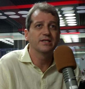Empresa organizadora do São João de CG entra na mira da PF; um dos donos é preso