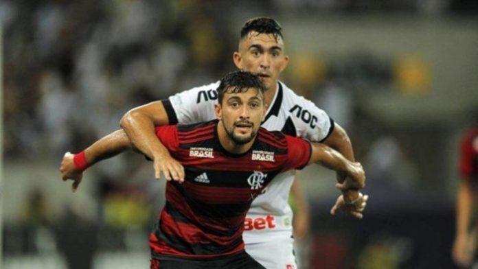 Reservas do Flamengo vencem o Vasco nos pênaltis e conquistam Taça Rio