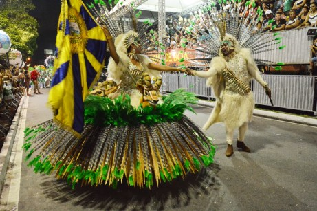 Carnaval Tradição 2019 - 1