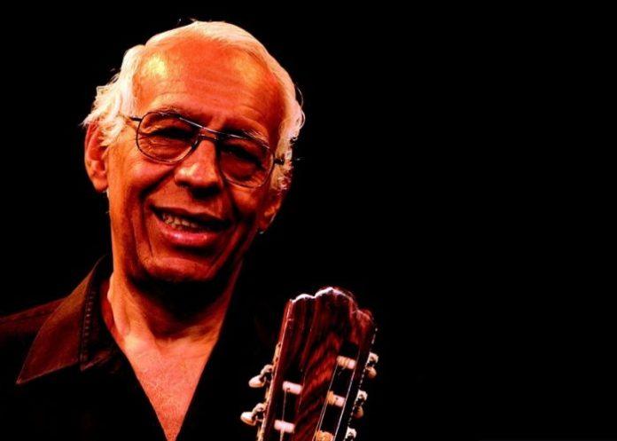 Violonista Israel 7 Cordas se apresenta no Sabadinho Bom, no Centro de JP