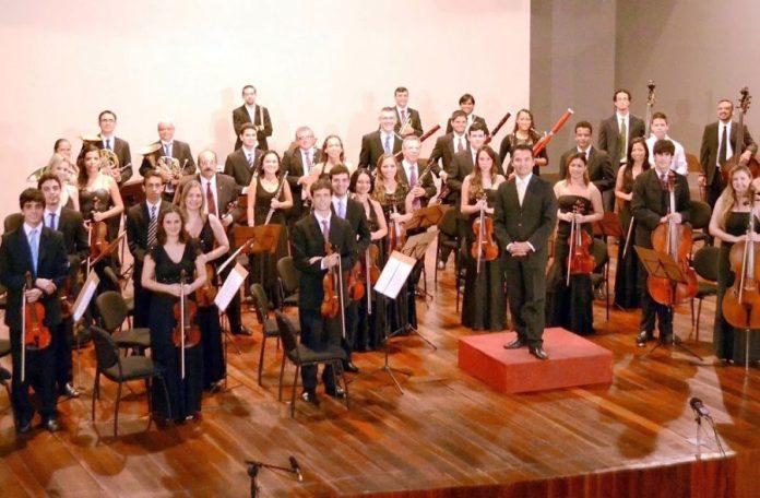 Orquestra Sinfônica da UFPB toca obras de Mozart, Vivaldi e Mendelssohn