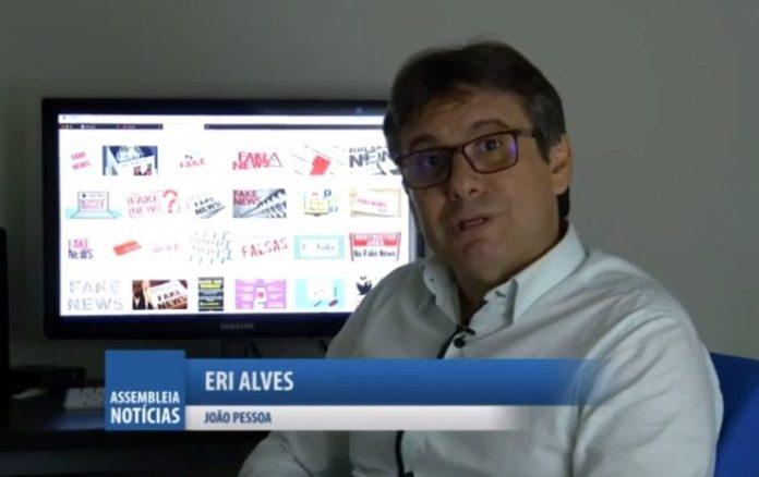 TV Assembleia lança campanha e orienta como fugir das fake news