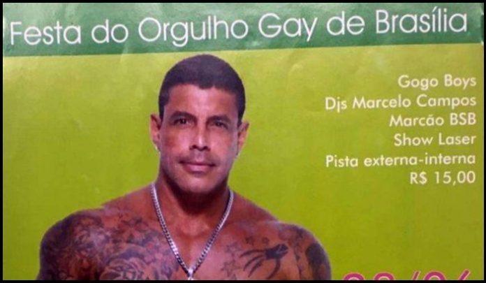 Empresa pede bloqueio do salário de deputado por 'calote' em boate gay