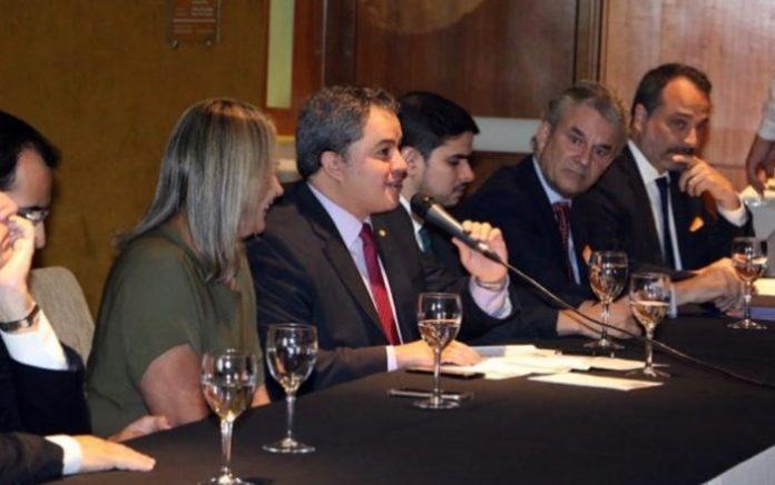 Efraim celebra dia Mundial da Propriedade Intelectual e destaca 'Acordo de Madri'