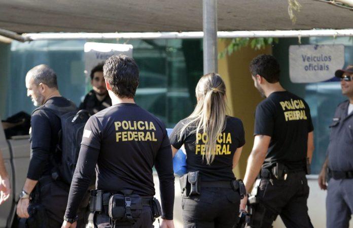 Polícia Federal prende inspetor escolar suspeito de pornografia infantil
