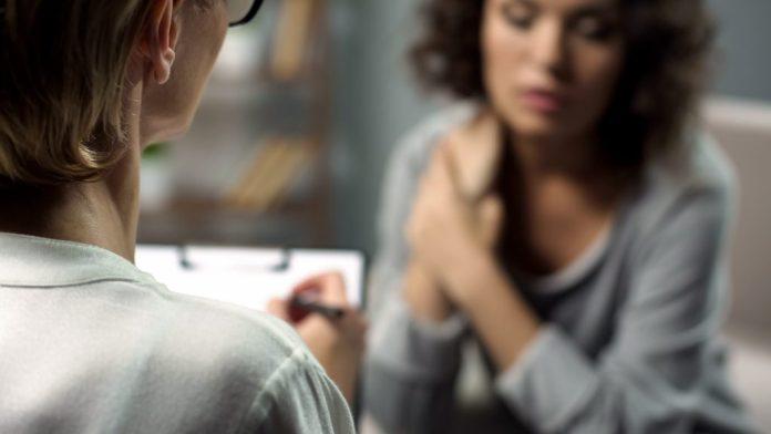 Geap oferece programa que trata depressão e outros transtornos