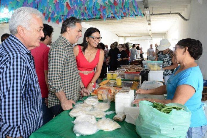 PMJP lança Arraiá de Economia Criativa e 4ª Edição do Festival do Milho