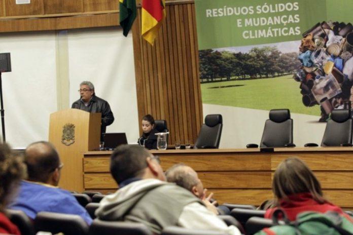 Fórum Internacional de Resíduos Sólidos tem sequência nesta quarta em JP