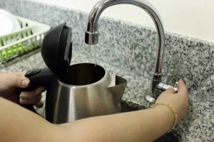 Manutenção deixa o bairro do Castelo Branco sem água, nesta terça-feira