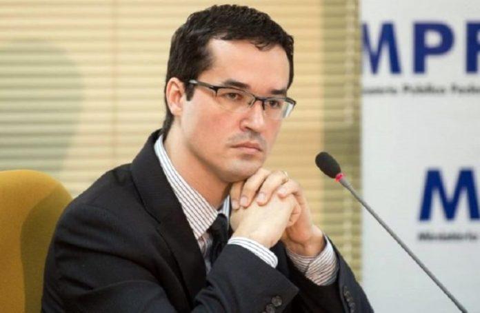 Corregedoria Nacional do Ministério Público decide investigar Dallagnol
