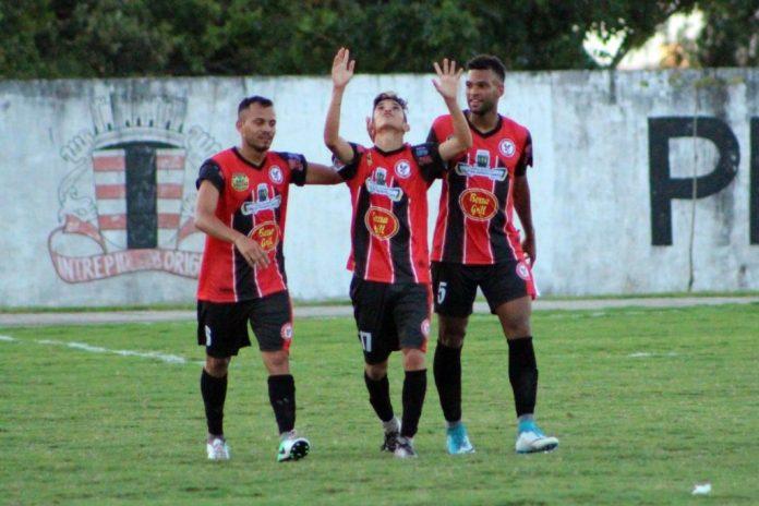 Sport e São Paulo Crystal começam a decidir a 2ª divisão do Paraibano