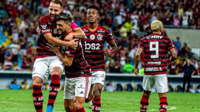 Brasileirão: Flamengo tem 95% de chance de ser campeão e Flu 58% de cair