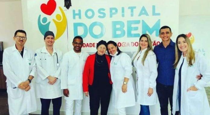 Unidade de oncologia do Governo da PB registra a cura do câncer 24 mulheres