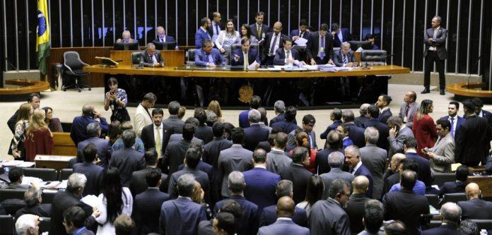 Câmara dos Deputados define futuro de Wilson Santiago, afastado pelo STF