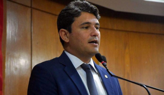 Vereador Damásio Franca assume a liderança do Progressistas na CMJP