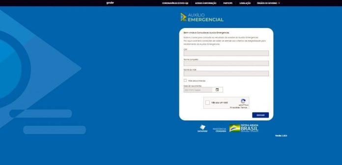 Auxílio Emergencial: como saber se seu CPF foi usado para fraudar o benefício
