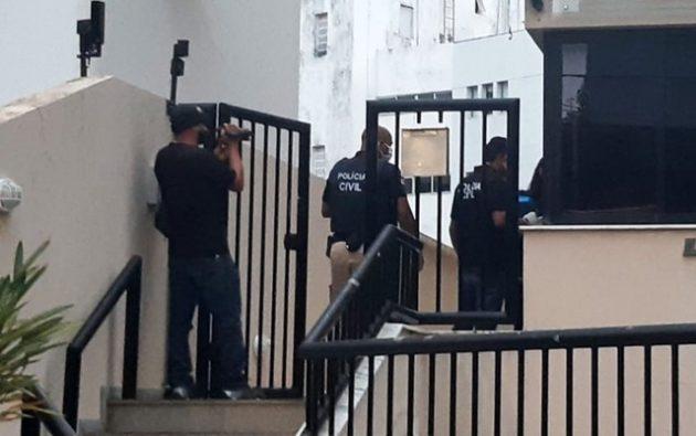 Operação prende donos de empresa que deixou de entregar respiradores a estados do NE