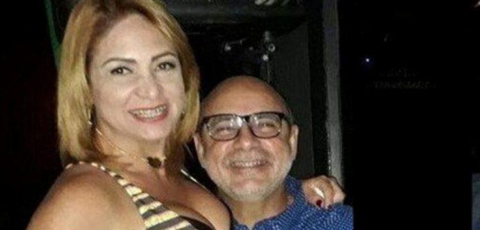 Foragida da Justiça, mulher de Queiroz está recebendo auxílio emergencial