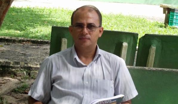 Luto: pastor da Primeira Igreja Batista morre de Covid-19 em Guarabira