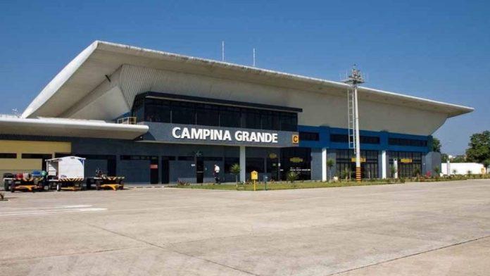 Companhia aérea anuncia retomada dos voos para Campina Grande
