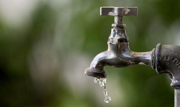 Bairros de JP, Cabedelo e Conde vão ficar 24h sem água a partir desta quinta