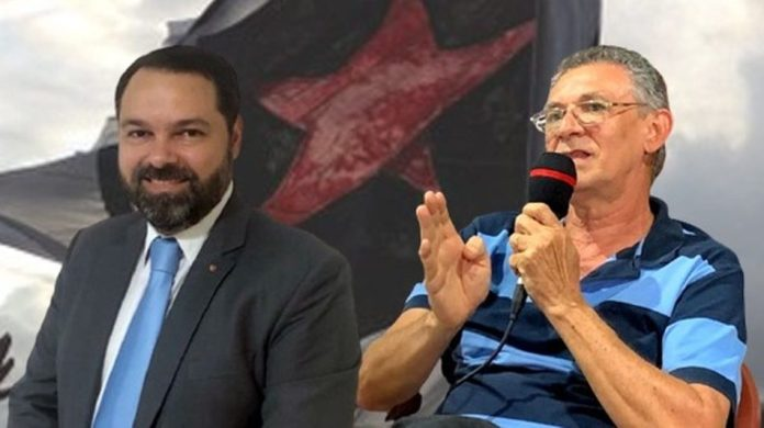 Orlando Soares e Alexandre Cavalcanti vão disputar presidência do Belo
