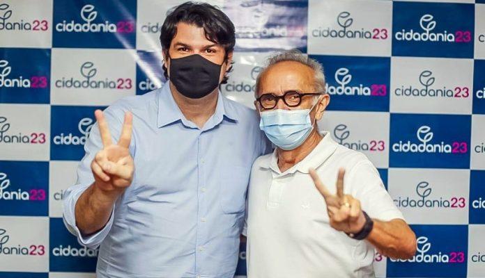 Novas adesões: sindicatos anunciam apoio a Cícero Lucena e Leo Bezerra