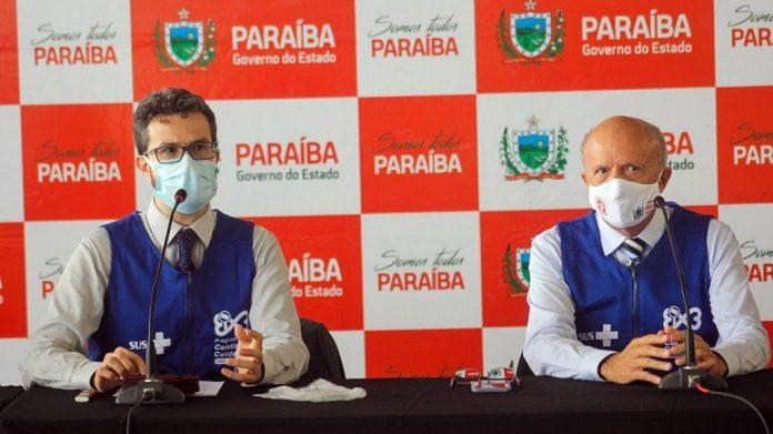 Governo faz pesquisa inédita para avaliar cenário da Covid-19 na Paraíba