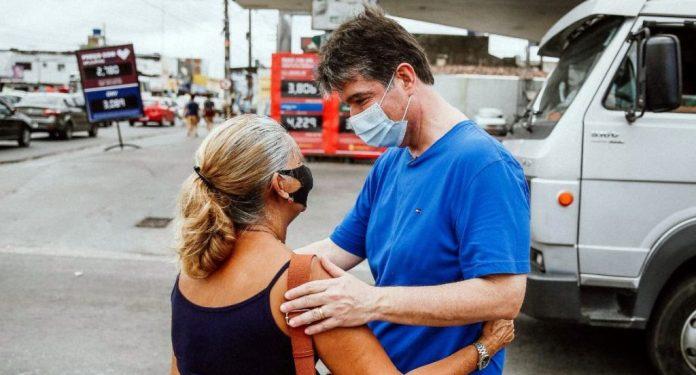 Ruy quer implantar auxílio-moradia para vítimas de violência doméstica