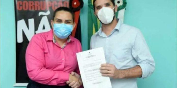 Secretário de Saúde da gestão Luciene adquire testes para Covid-19 na cidade onde é vereador