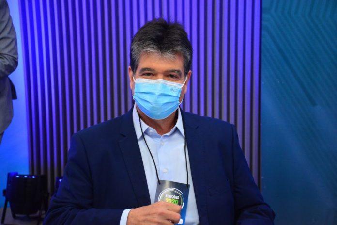 Vídeo: Ruy diz que Nilvan não tem experiência para ser prefeito de JP